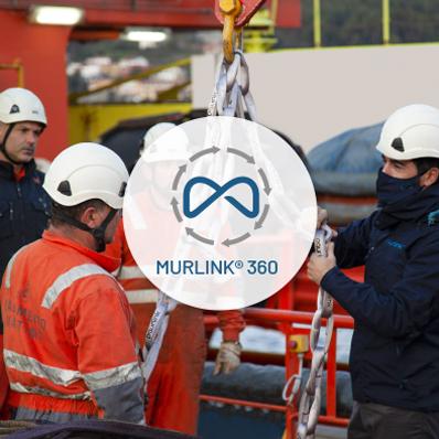 Murlink chain more durable