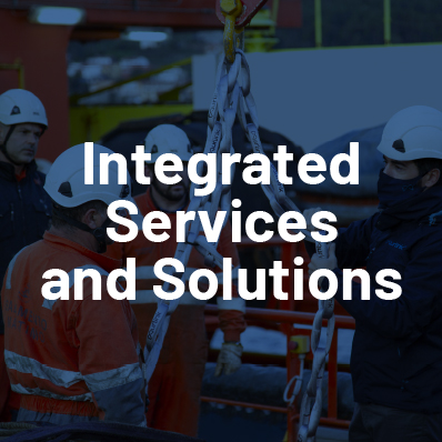 Integrated Services and Solutions